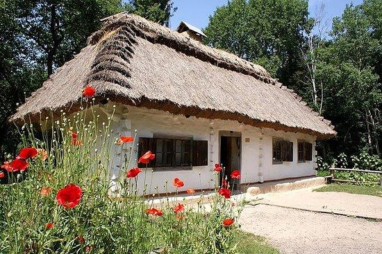Ukrainska byen privat tur