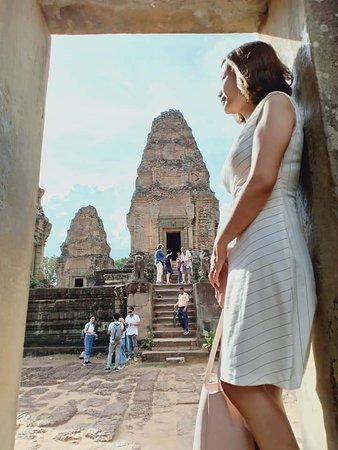 Angkor complexion