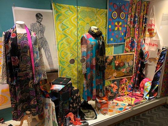 Full Of Colour Picture Of Fashion And Textile Museum London Tripadvisor