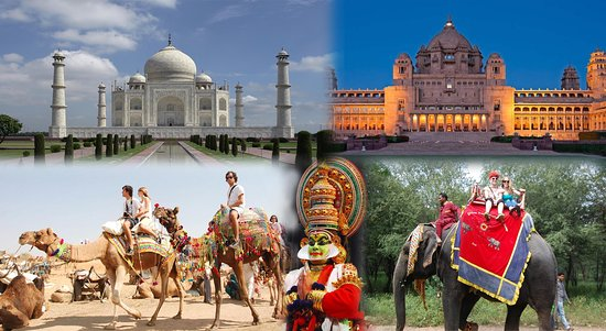 India Tours by Asni