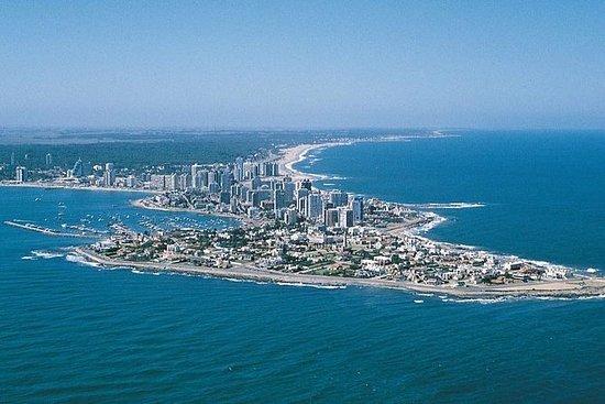 Recorrido regular a Punta del Este...