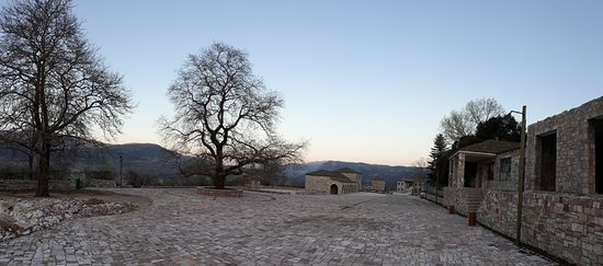 Nivica square....