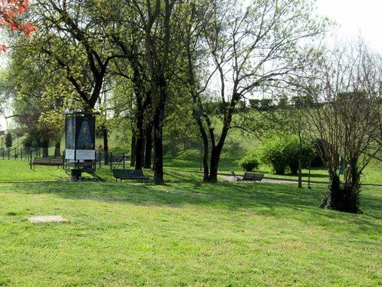 Monumento ai Caduti di Rogoredo
