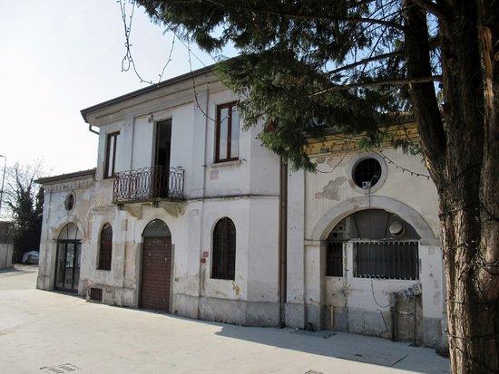 Ex Stazione di Posta di Rogoredo