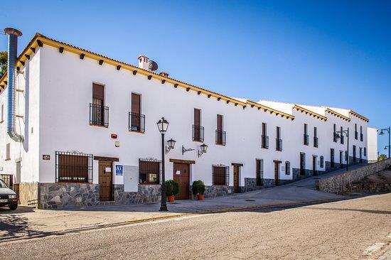 Venta del Charco, إسبانيا: nuestros alojamientos