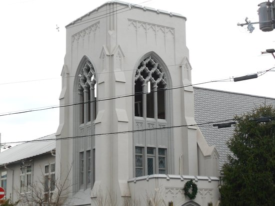 Kyoto Fukuinjiyu Church