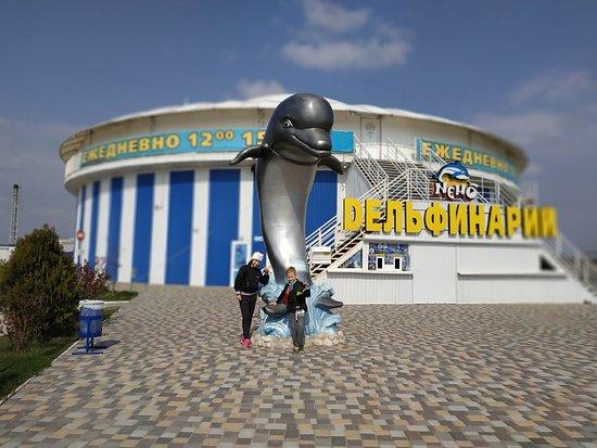 Feodosia Dolphinarium NEMO