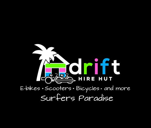 Drift Hire Hut Surfers Paradise