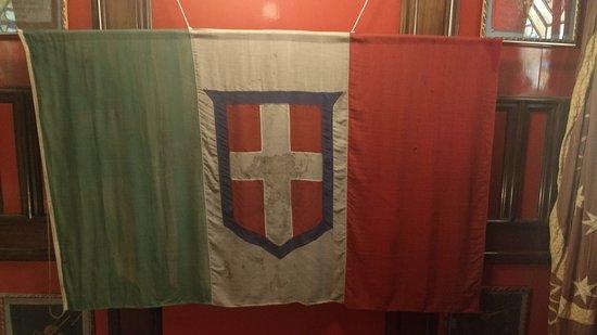 Il Vittoriale degli Italiani: Vittoriale