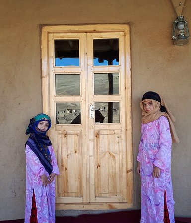 Ardabil, איראן: rural life