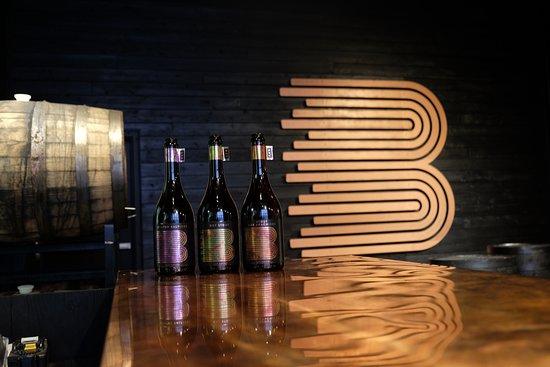 Beauregard Brasserie Distillerie