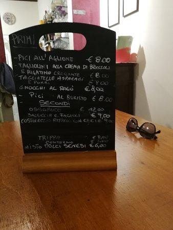 Fischi per Fiaschi: Preise sehr im Rahmen