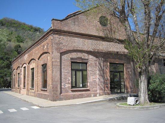 Museo dell'Acqua e del Gas