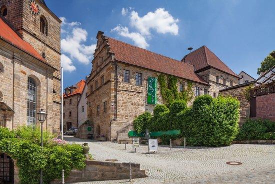 Topfermuseum Thurnau