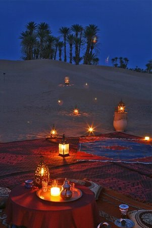 fes desert tours Luxuryfestours