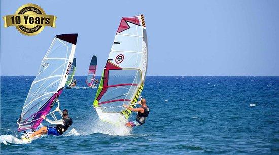 Windsurf City Cyprus
