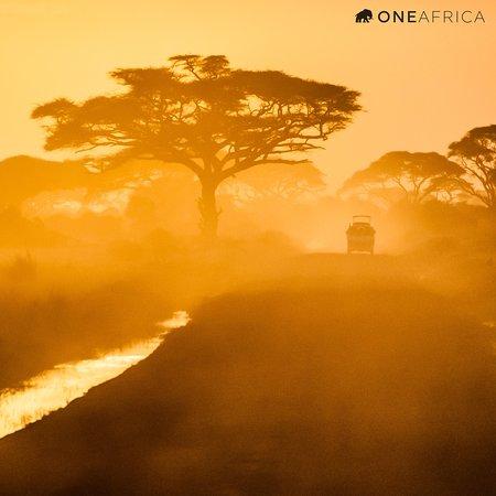 One Africa - Kenya