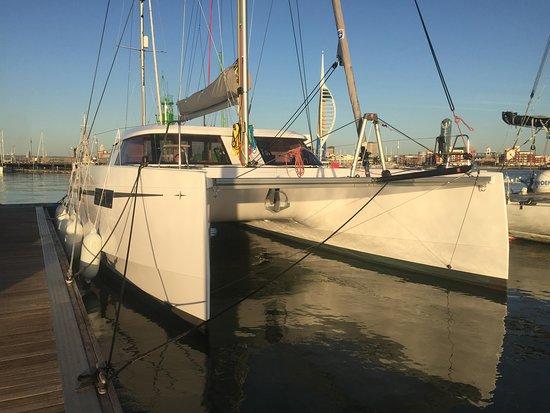 Solent Sail
