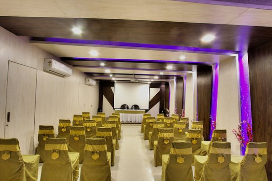 A/c Conference Hall  40 Seating Capacity