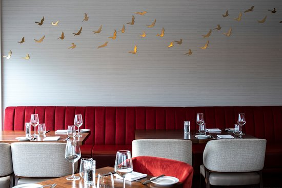 Private Dining at Mayfly Restaurant