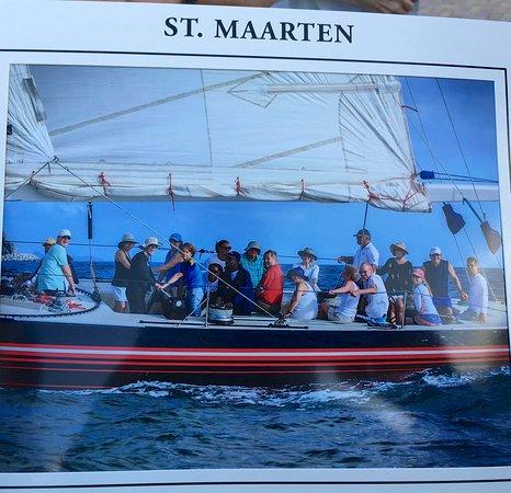 Star Legend: Americas Cup Sailing