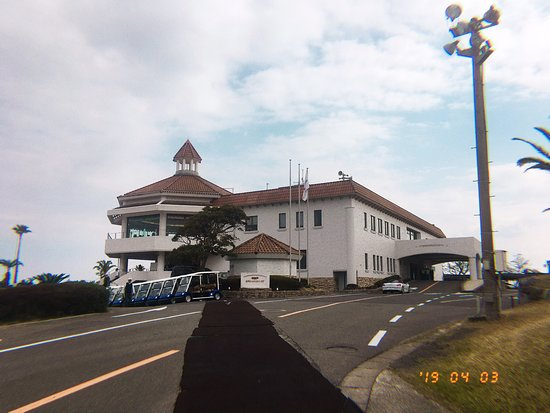 Saitozaki Seaside Country Club
