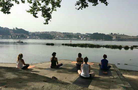Sangha Yoga Shala by AlexINyoga
