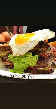 image delicatessen sur Bourgoin-Jallieu