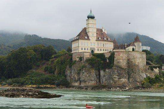 Viking Baldur: Castles on the Rhine