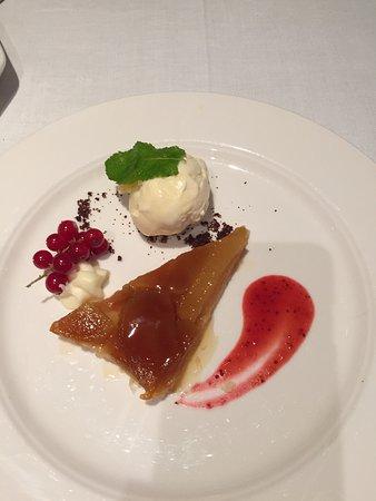 Viking Lofn: Deletions dessert!