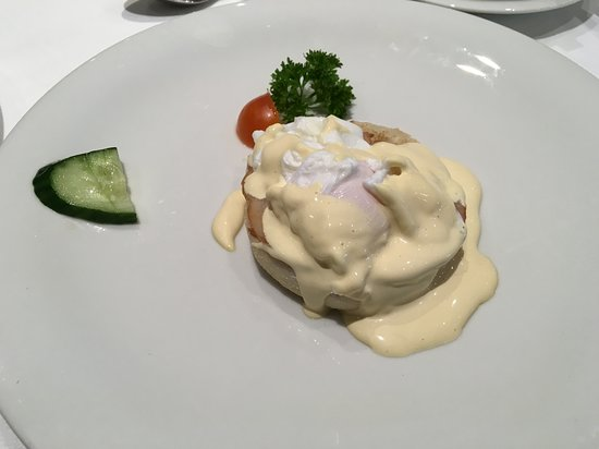 AmaViola: One of the many delicious meals.