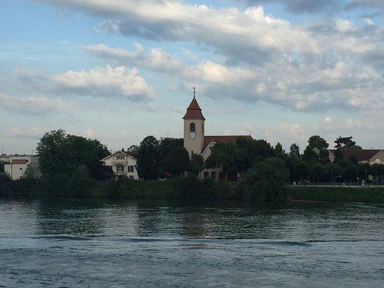 Scenic Opal: cruising down the Rhine