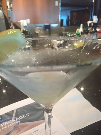 Empress of the Seas: Great drinks, get the package