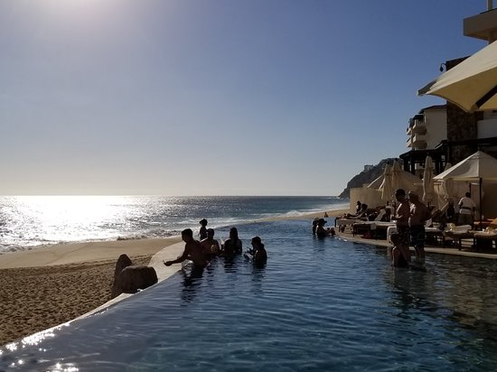 Best place to stay.Grand Solmar