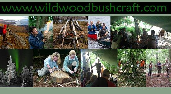 Wildwood Bushcraft