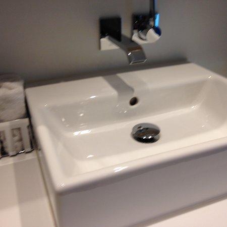 Scenic Opal: Cabin Washroom
