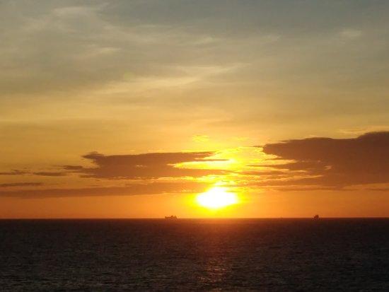 Britannia: Sunset