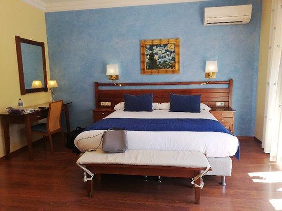 Hotel California, hôtels à Malaga