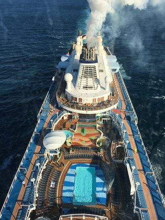 Anthem of the Seas: A top North Star