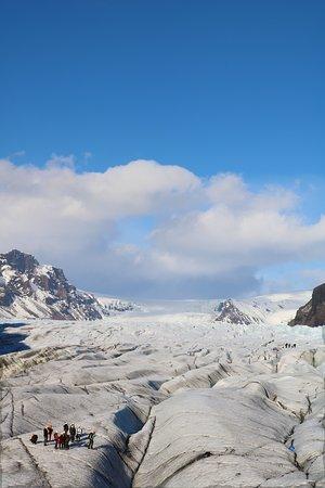 2 Day Ice Cave & South Coast: Glacier hike, Jokulsarlon lagoon & Northern Lights: Glacier Hike