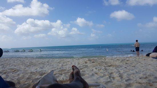 Britannia: Eagle Beach, Aruba