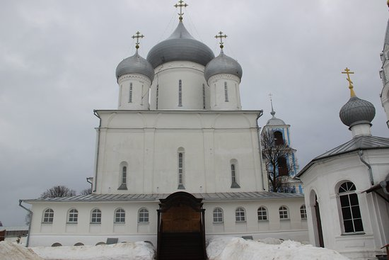 Nikitskiy Cathedral