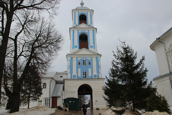 Nadvratnaya Bell Tower