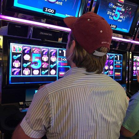 Regal Princess: Slots tournament