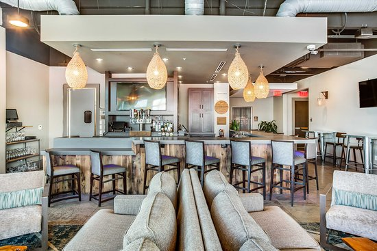 Interior - Picture of Hotel Indigo Tuscaloosa Downtown, an IHG hotel - Tripadvisor
