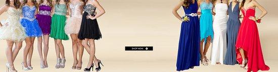 Brava: Cheap wedding dresses, prom dresses ,bridesmaid dresses on clavonna.com, up