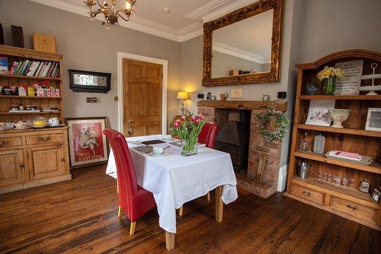 Interior - Picture of Treherne House & The Malvern Retreat, Great Malvern - Tripadvisor
