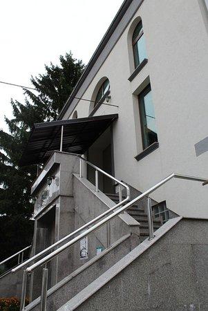 Kulen Vakuf, Bośnia i Hercegowina: Esterno