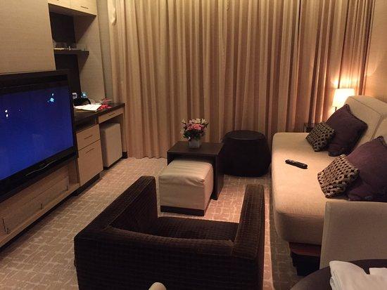Norwegian Breakaway: Room 16706 Haven 2 Bedroom Family Suite Breakaway