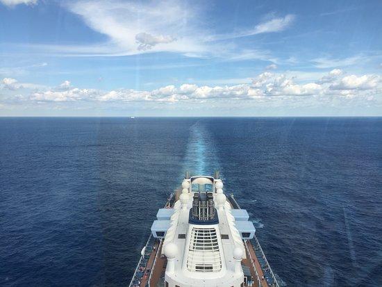 Anthem of the Seas: North Star